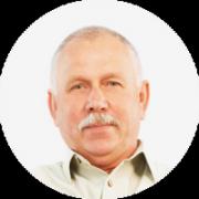 Petter Eidsvåg | Leder / Firma